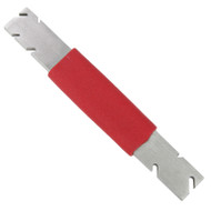 """Prong Lifter Opener with PVC Grip Jewelry Stone Remover 5.5"""""""