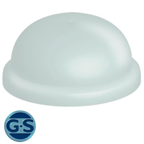 GS XHD extra hi dome plastic watch crystals