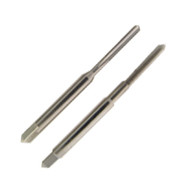 Taps for use with Rolex case tubes