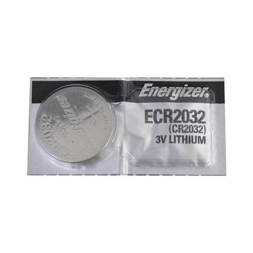 Lithium Energizer 2032 watch battery replacement cells