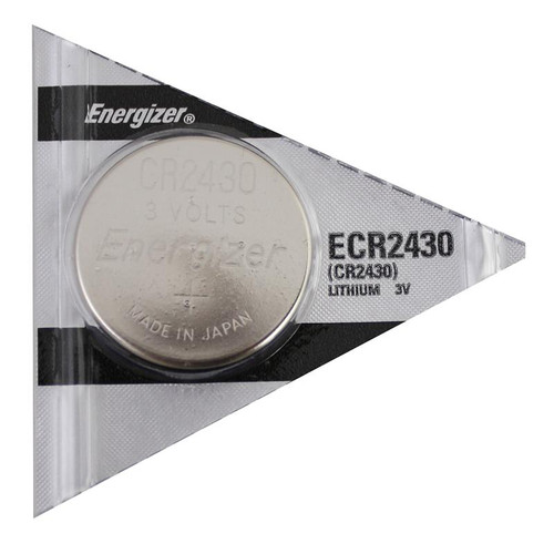Energizer 2430 lithium watch battery replacement cells