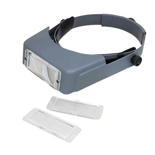 Peer Headband Magnifier Loupe