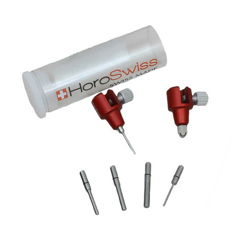 Horotec Precision Caliper Adapter Set