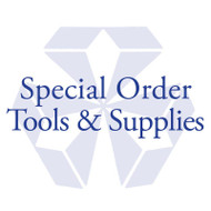 Special Order Tools and Supplies - Per Quoted Price - 100
