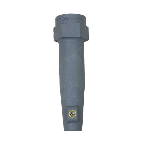 Foredome UA111P Flex Shaft Motor Connector Mount