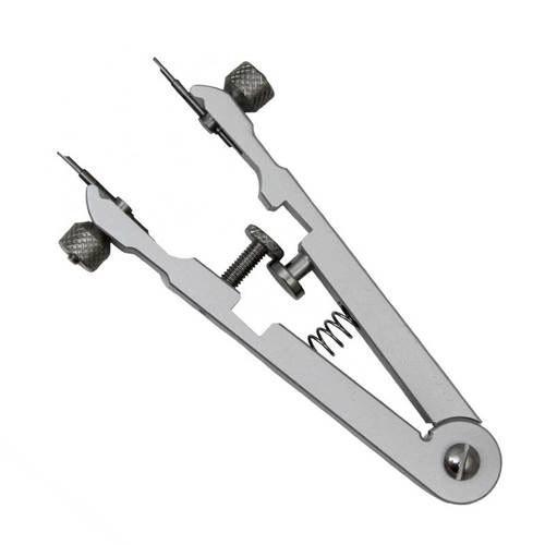 Horofix Watch Bracelet Band Pliers Spring Bar Compressor Tool
