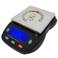 GemOro Platinum PRO 1001V Digital Scale