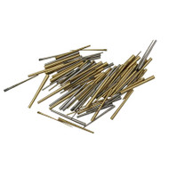Assorted Tapered Pins for Watch and jewelry repair