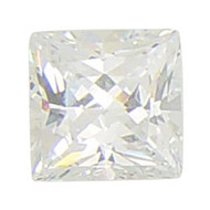 1x5 mm Princess Cut Premium CZ