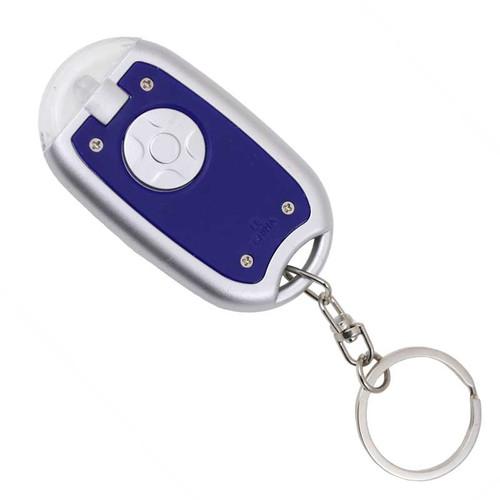 Orbit LED Key Ring