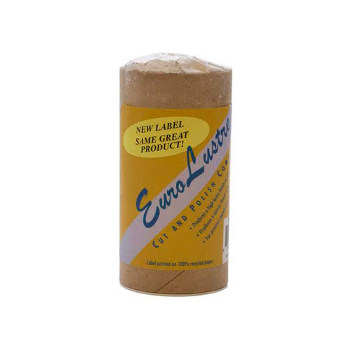 EuroLustre Fabulous Polishing Compound 1 lb Tube