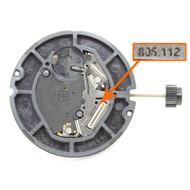 805.112 ETA quartz watch movement