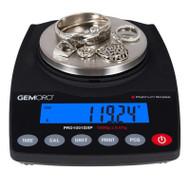 GemOro Pro1001DXP Scale 1000 x .01g