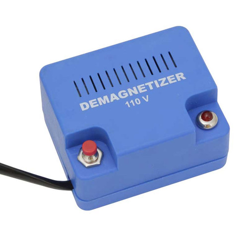Mini Demagnetizer