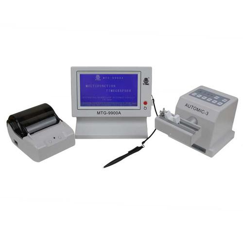 TYMC Timegrapher MTG-9900A Personal Watch Timer tester