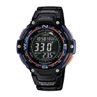 Casio® Twin Sensor Digital Compass Sports Watch