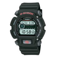 Casio® G-Shock DW9052-1V Chronograph Digital Display Watch