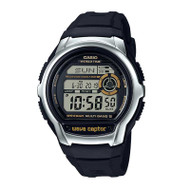 Casio® Wave Cepter WVM60A-9A Digital Display Watch