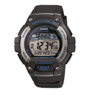 Casio® WS220-8AV Tough Solar Power Sports Watch