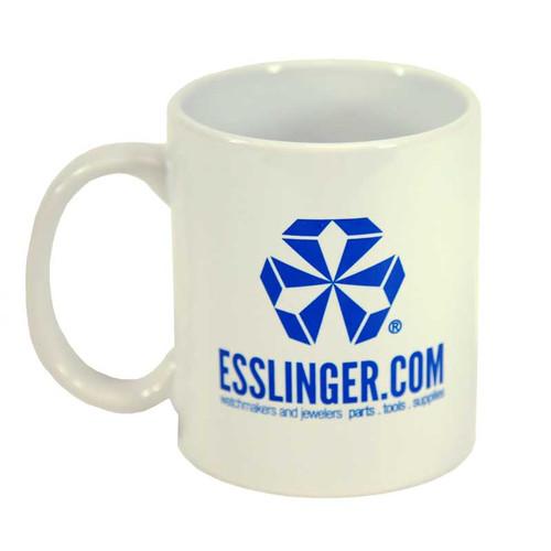 Esslinger.com 11 Oz. Coffee Mug