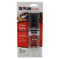 Devcon 2 Ton Epoxy Syringe .84 Oz.