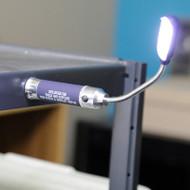 LED Flex Light with Magnet Base