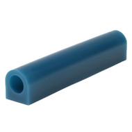"""Ferris T100 File-a-Wax® Wax Ring Tube, 1-1/8"""" x 1"""" Flat Side"""