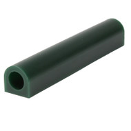 """Ferris T150 File-a-Wax® Wax Ring Tube, 1"""" x 1"""" Flat Side"""