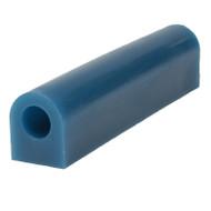 """Ferris T250 File-a-Wax® Wax Ring Tube, 1-1/8"""" x 1-1/8"""" Flat Side"""