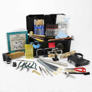 Dewi's Choice Jewelers Hand Tool Kit