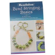 Bead Stringing Basics Booklet