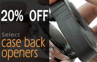 Open Watch Back Tool Sale