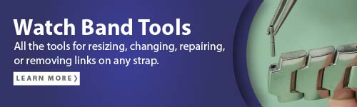 Watch Band Tools