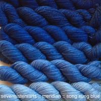 Meridian Gradient Set Song Sung Blue