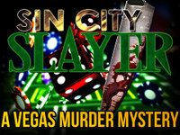 Sin City Slayer casino murder mystery