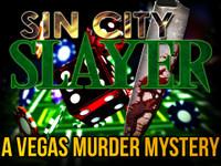 Vegas Casino Sin City Slayer Murder Mystery