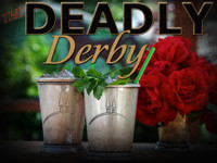Deadly Derby murder mystery party