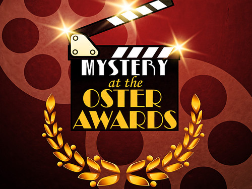 Movie award themed party for 11 years and up by My Mystery Party