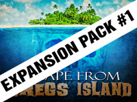 Dregs Island expansion pack