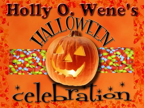 Kid's Halloween mystery party