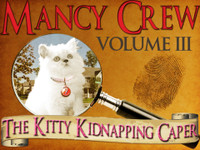 Kitty Kidnapping Caper mystery party