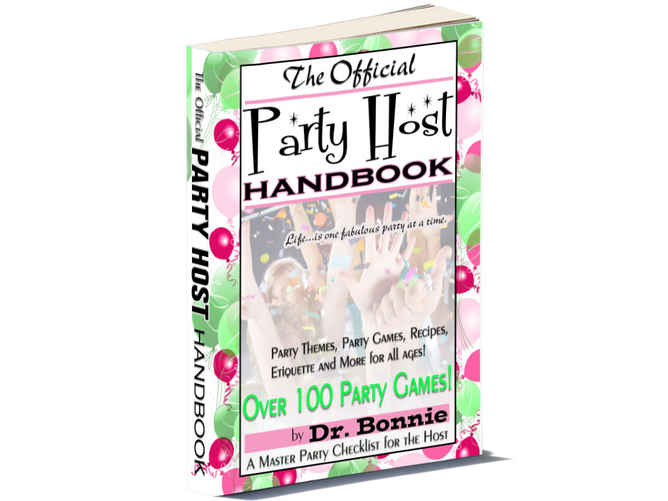 Official Party Host Handbook