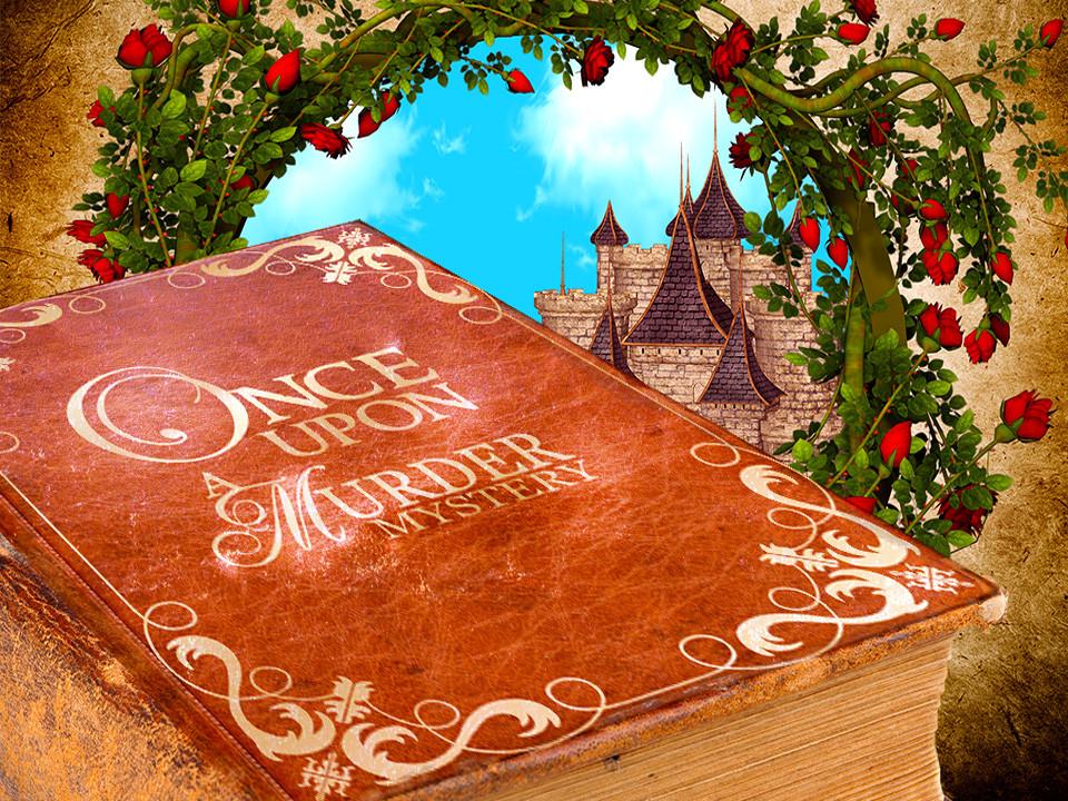 Fairy tale murder mystery