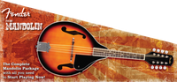 Shop online now for Fender FM-100 Mandolin Pack. Best Prices on Fender in Australia at Guitar World.