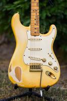 Fender The Strat - Arctic White - Vintage Fender Stratocaster