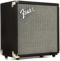 Fender Rumble 15-Watt Bass Combo Amplifier