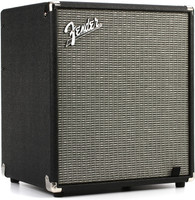 Fender Rumble 100 Bass Amplifier Combo