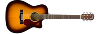 Fender CC-140SCE, Concert, Sunburst
