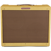 Fender 57 Custom Twin-Amp