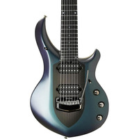 MUSICMAN JOHN PETRUCCI MAJESTY 7 STRING ELECTRIC GUITAR ARTIC DREAM Guitar World AUSTRALIA